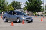 """FLI's """"Fresh and Clean"""" 07 WRX Limited racing pics 16"""