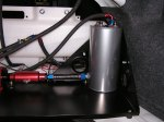 FLI HHP Fuel System for STI 14