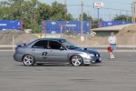 """FLI's """"Fresh and Clean"""" 07 WRX Limited racing pics 10"""