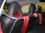 "FLI's ""Fresh and Clean"" 07 WRX LTD interior"