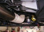 FLI Flagship 001 FLI Custom Rotated mount GT30 turbo kit