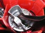 FLI custom built low compression VG35 turbo engine using Cosworth parts