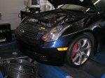FLI or Fine Line Imports APS Single Turbo Built G35 Project Car