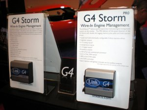Link G4 Wire in ECU's offered by FLI or Fine Line Imports