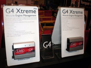 Link G4 Xtreme Wire In ECU's offered by FLI or Fine Line Imports
