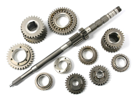 Albins 6 speed gear set available at Fine Line Imports