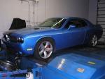 FLI or Fine Line Imports Tunes a 2009 Dodge Challenger SRT8 Diablosport