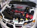 E85, Blouch 2.5XTR, Aeromotive, APS, Subaru STI