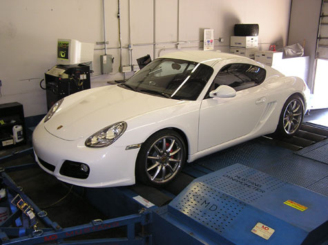 2011 porsche cayman s fli tune fine line imports latest. Black Bedroom Furniture Sets. Home Design Ideas