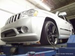 FLI or Fine Line Imports Tuned (CMR), Sinister Performance built, Jeep SRT8 turbocharged